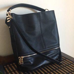 NWOT Melie Bianco Shoulder Bag